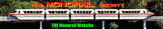 The Monorail website