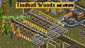 Tindhall Woods station